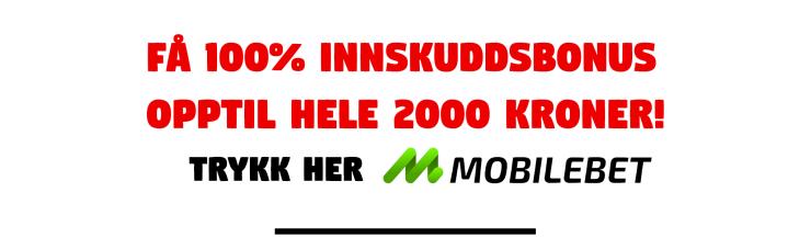 100% 2000kr